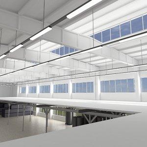 max industrial interior