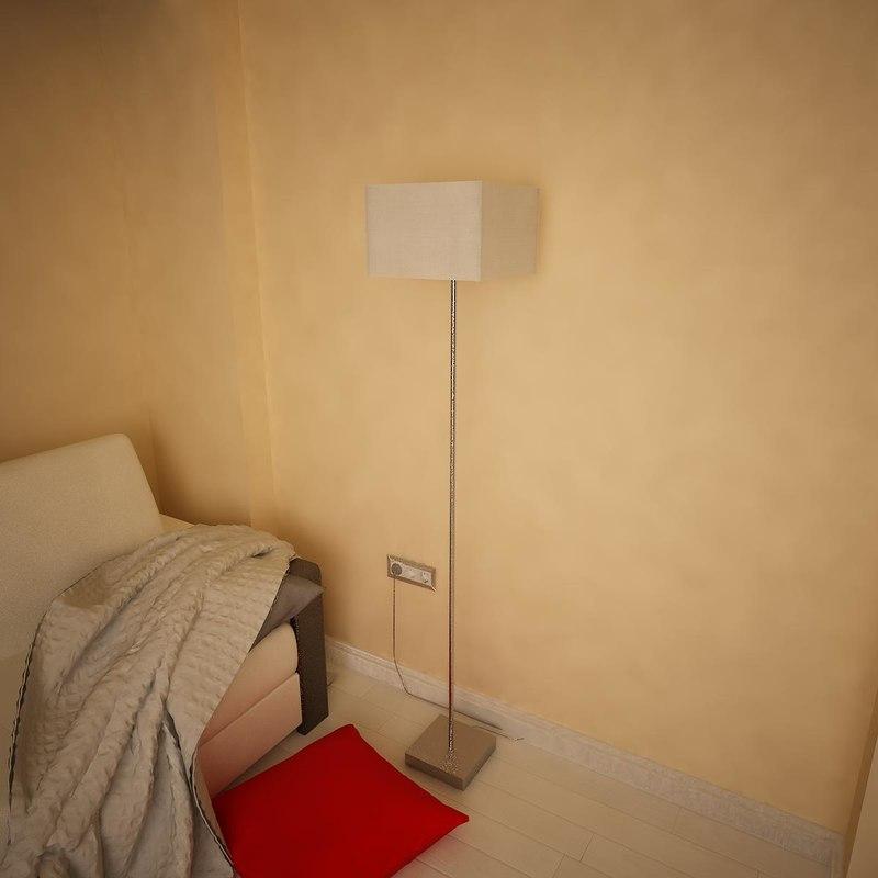 3d lamp adrio massive 36678