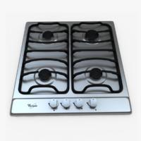 3d wp1500s grill model