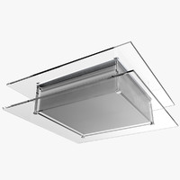 3d architectural light