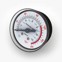 Pressure gauge 02