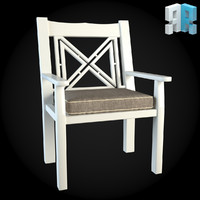 Garden Furniture 005