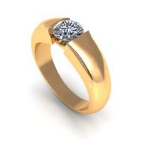 diamond jewelry 3dm