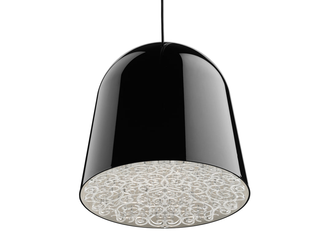 3d max lamp floss
