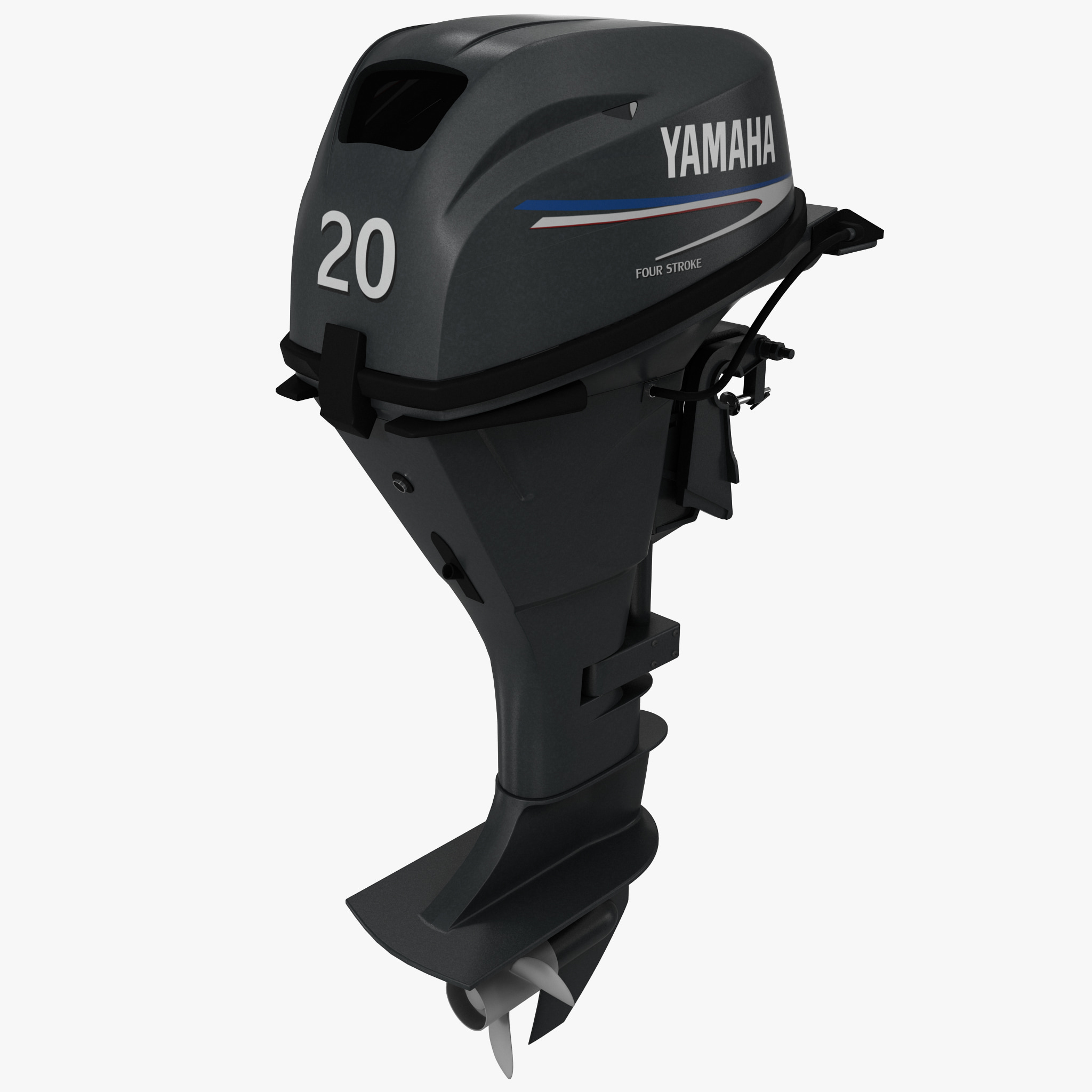 max outboard 4
