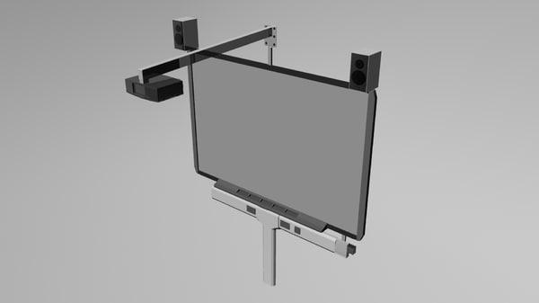 x projector autodesk