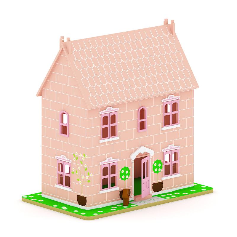 dollhouse doll max
