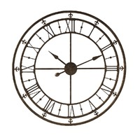 Gramercy Wall Clock