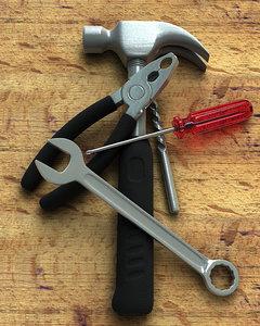 handy carpenter tools max