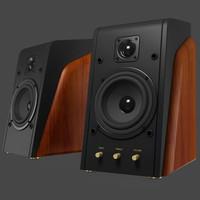 hivi speaker 3d model
