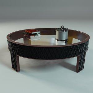 coffee table medea petrus max