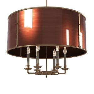 charles edwards chandelier max