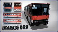 Bus IKARUS 250