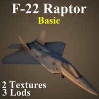 lockheed basic aircraft 3d max