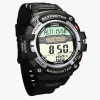 Watch Casio SGW-300H