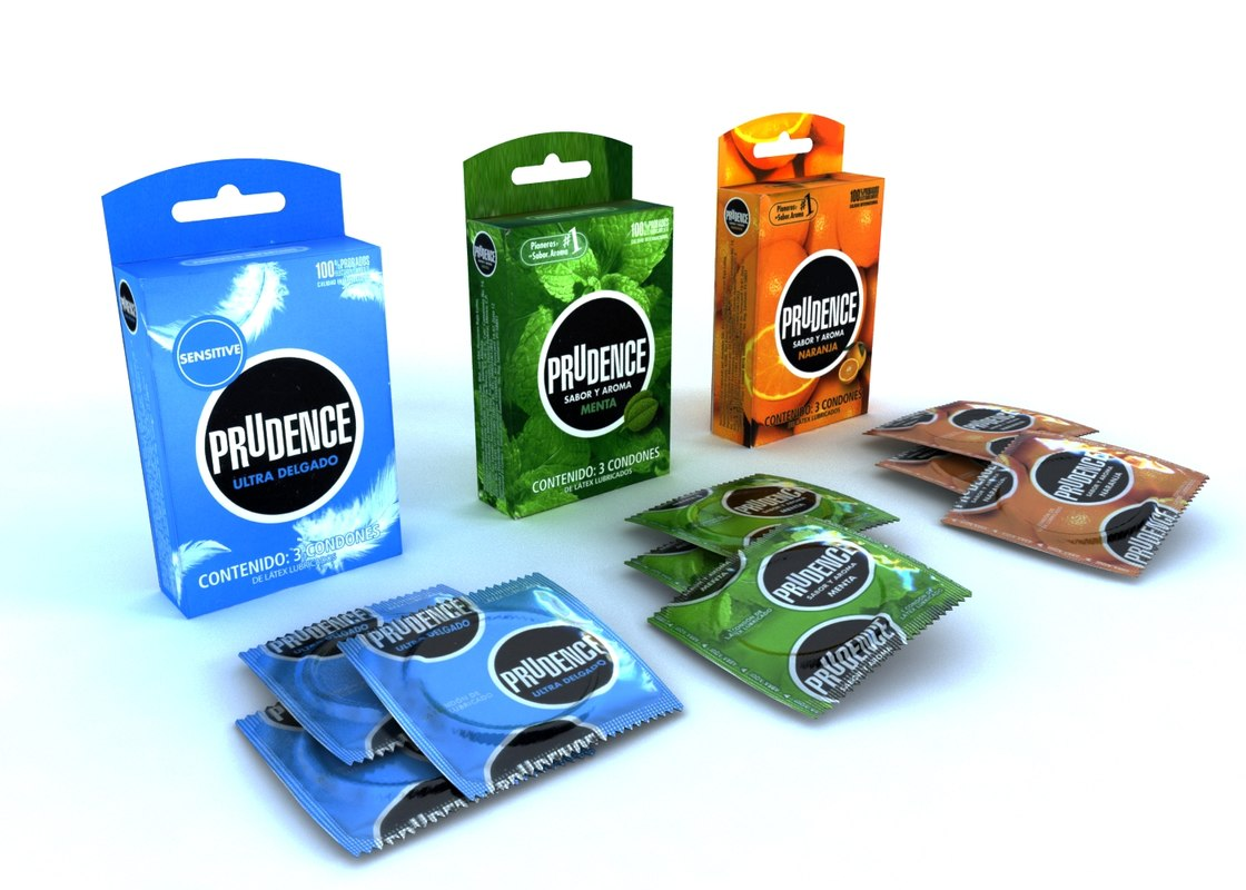 max prudence condoms