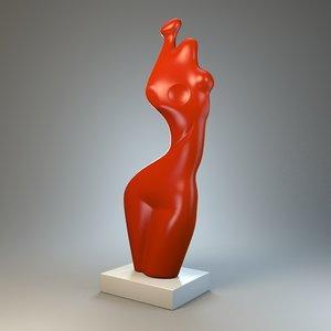 3ds max sculpture amazon