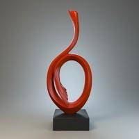 3d model sculpture easy