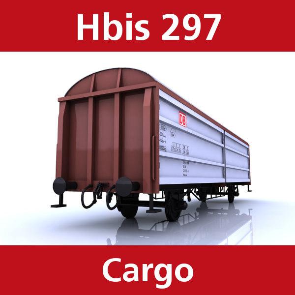 3d cargo hbis 297