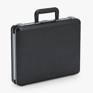 briefcase case 3d max