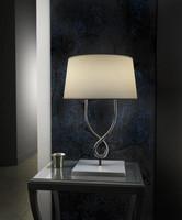 3d max organic loop lamp