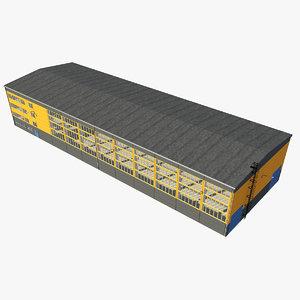 max hangar angar