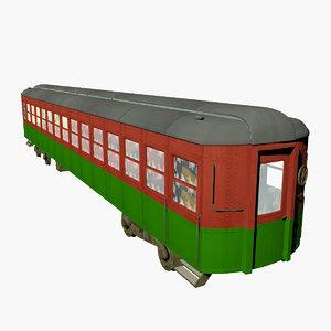 max north pole express wagon1