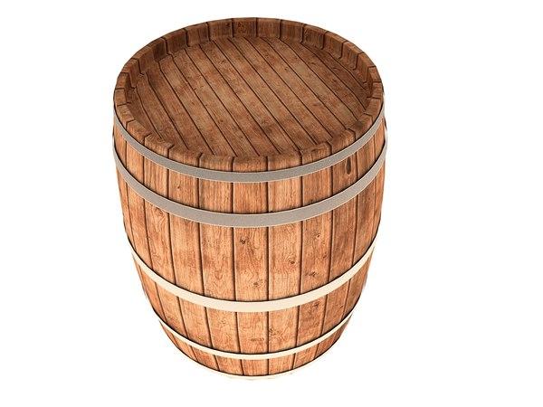 barrel max free