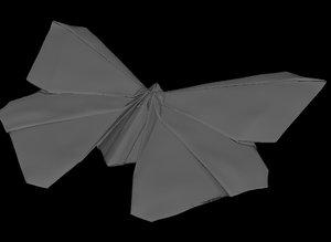 dollar bill origami 3d ma