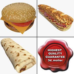 fast food max