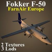 F50 FAH