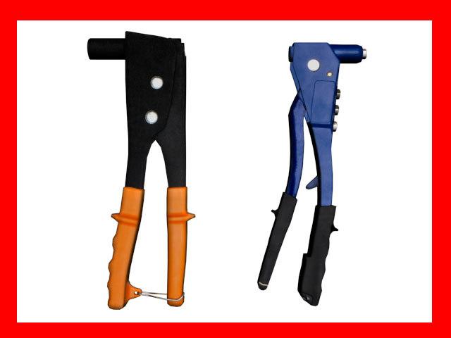 caliper rivets 3d model