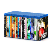 Blu-Ray Movie Set 1