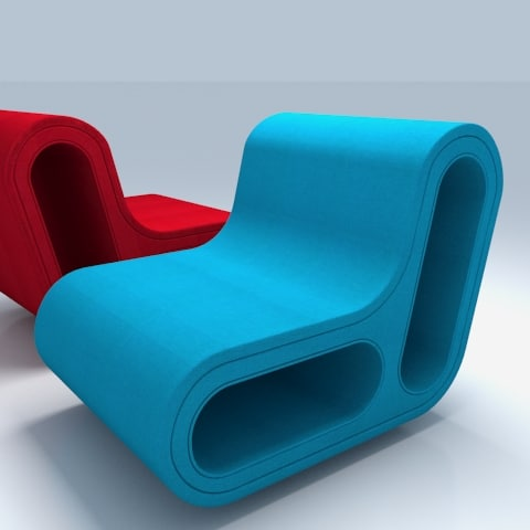 max hay arm chair