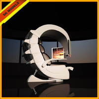 Hitech Game Chair - Modern Work Station