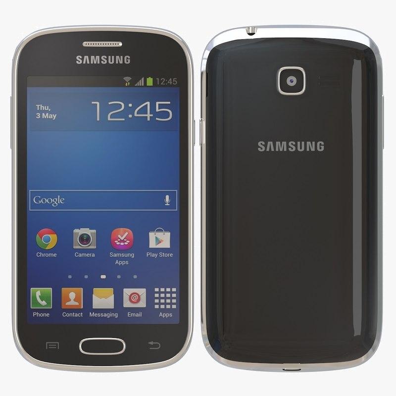 max samsung galaxy fresh s7390
