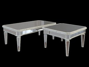 coffee table mirror max free