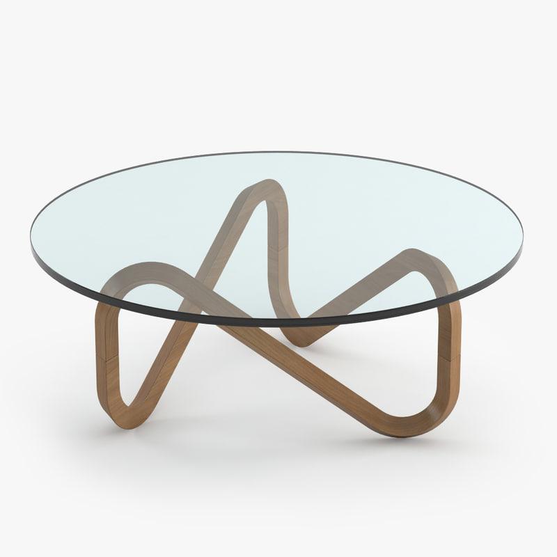 max libre coffe table