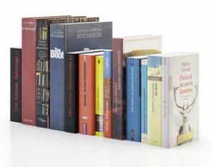 3d model german books