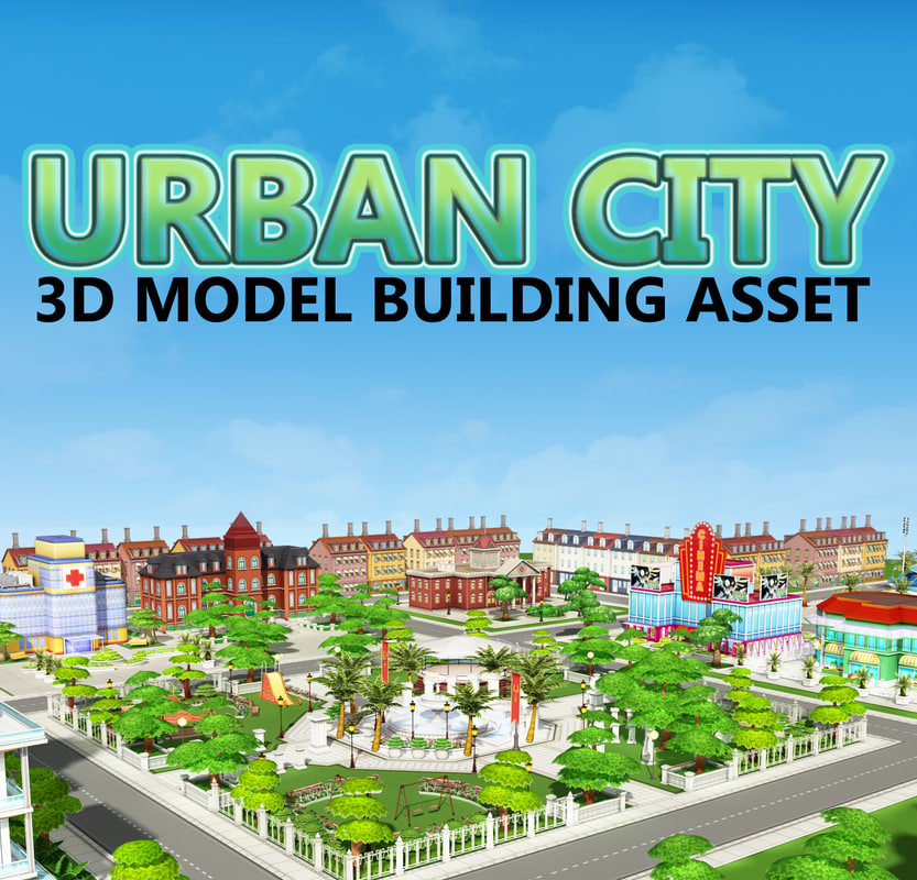 building city max