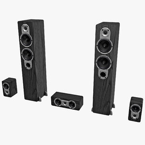 home theater jamo s max