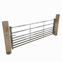 max metal gate