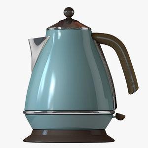 3dsmax vintage tea