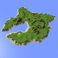 Island M-03