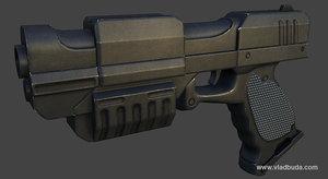 max pistol