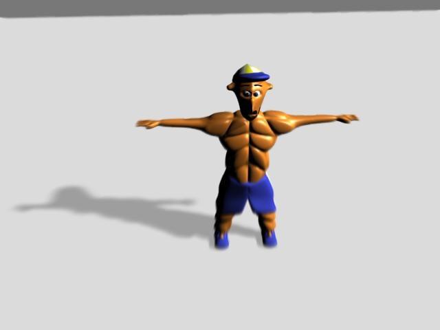 bodybuilder s max