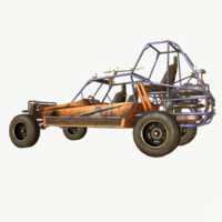 Rebel Dune Buggy Chenowth
