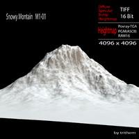 max snowy mountain m1-01