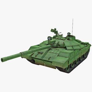 t-62m soviet main battle tank max