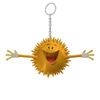 Happy Star Smiley